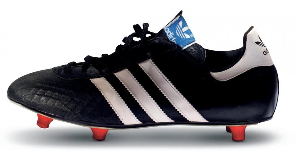 Botas De Futbol Adidas Clasicas